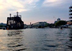 Milwaukee River Bridge