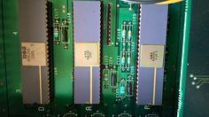 Commodore Amiga 1000 prototype