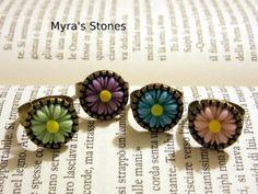 Vintage style | ::...Myra's Stones...::