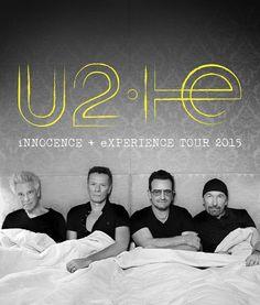 U2 - One Night More: New York & Chicago http://www.u2.com/news/title/one-night-more-new-york-chicago