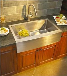Made from 80 natural granite in canada silgranit is non porous and kindred kitchen sinks toronto showroom with wholesale prices workwithnaturefo