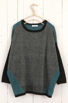 #knits #sweats #knitwear