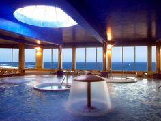 Hotel-Talaso Atlántico (Oia)