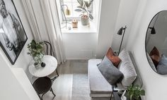 This Apartment May Be the Best Use of 107 Square Feet We've Ever Seen