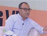 interview MTV Lebanon