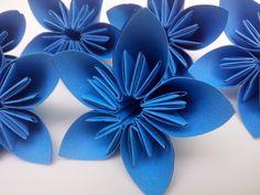 Flor de Origami (sakura)