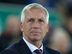 Alan Pardew: 'Crystal Palace deserved at least a draw'
