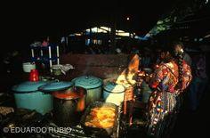 """Los """"chefs"""" de Guatemala…"""