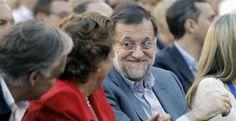 vino y girasoles: España: El cambio llama a la puerta.