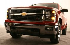 2014 Chevrolet Silverado Review - #Chevrolet #Silverado #RaisetheBar #PerryAutoGroup