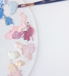 art, pastel, and paint image Color crush Palettes Color, Draw Tutorial, Inspiration Artistique, Paper Fashion, 90s Fashion, Fashion Art, Style Fashion, Foto Art, Ink Drawings