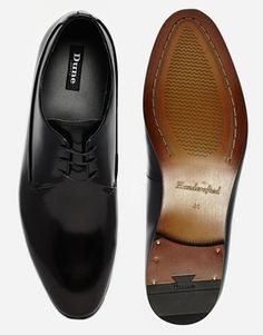 Enlarge Dune Republic Leather Shoes
