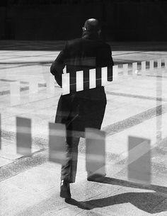 Rupert Vandervell | Fine Art Photography | Geometrix series
