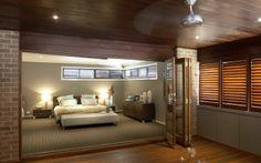 Laguna retreat and master bedroom 2
