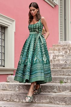 Resort A Ready To Wear Anita Dongre Collection That Newlywed Wives Can Flaunt As Their Honeymoon Dresses - Indian designer outfits - Dress Indian Style, Indian Dresses, Indian Wedding Outfits, Indian Outfits, Anita Dongre, Indian Designer Outfits, Designer Dresses, Pretty Dresses, Beautiful Dresses
