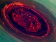 Diapo - Images de l'espace diffusées par la Nasa -