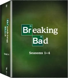 Breaking Bad Sæson 1-4