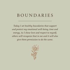 A love note from our Affirmation Deck 🌿 Motivacional Quotes, Words Quotes, Wise Words, Sayings, Peace Quotes, Positive Affirmations Quotes, Positive Quotes, Self Love Quotes, Quotes To Live By