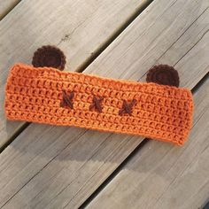 I couldn't resist a repost. He's just so cute! He was a custom order that is now listed in my shop! #Handmade #QtsyLife #Crocheted #Autumn #Fall #EarWarmer #WinterWear #outerwear #Headband #Ewok #StarWars #Geektastic #NerdLife #MomLife #mompreneur #Gifts #QtsyLifeCustomOrders