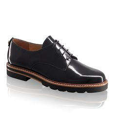 0c230495 Tassel Loafers, Leather Loafers, Calf Leather, Lace Up Shoes, Dress Shoes,