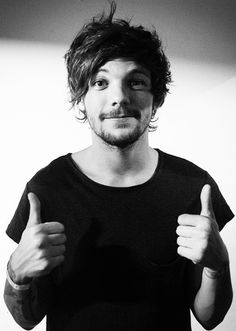 Louis Stop being so dang cute