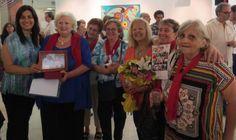 El Concejo Deliberante de Vicente López , reconoció a las Mujeres destacadas 2016