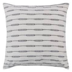 The ARINA Cushion, White & Black is part of freedom's range of contemporary furniture and homewares and is available to buy online or in stores across Australia. Cosy Sofa, Bed Pillows, Cushions, Sofa Styling, The Black Keys, Modular Sofa, Soft Furnishings, Contemporary Furniture, Sale Items