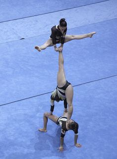 rhythmic gymnastics in Bilbao