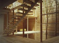 Hidden House by Gumuchdjian Architects