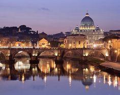 Happy birthday Rome -  April 21th, 753 a.C.