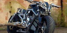 Harley Davidson Motorcycles 2017