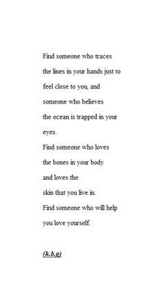 True Love | via Tumblr