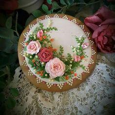 Teri Pringle Wood: beautiful roses........