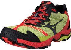 Wave Ascend 8, Running , Productos, Calzado, Hombre, Trail Mizuno España
