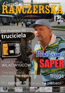 Gazetka Ranczerska Nr 5/2015