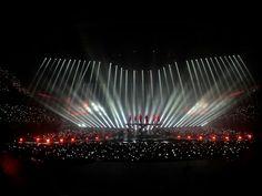 Exo Members, Exo K, Sydney Harbour Bridge, Concert, Concerts