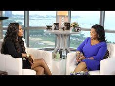 """First Look: Jennifer Hudson on Being a """"Big Girl"""" - Oprah's Next Chapter - Oprah Winfrey Network"""