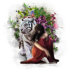 """""""'Why did you come?' 'I wanted to spend more time with...you.'"""" -Tiger's Curse by Colleen Houck"""