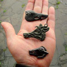 Ancient celtic ritual artifact4
