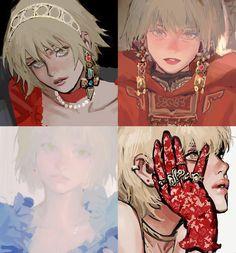 Hunter Anime, Hunter X Hunter, Hisoka, Manga Anime, Anime Art, Anime Bebe, Character Art, Character Design, Hxh Characters