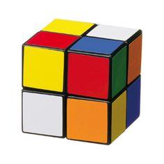 2×2 Rubik's Cube (2×2のルービックキューブ)