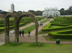 Esses 16 jardins são sem dúvida os mais belos que eu já vi!