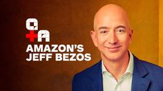Jeff Bezos: Starting Amazon