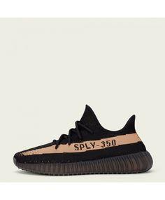 06bc7d3e63d88 Adidas Originals by Kanye West Yeezy Boost 350 V2 Cobre Negras   Beige  BY1605