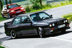 BMW M 635 CSi, BMW M 3 Cecotto