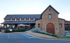 Visit New Kent Winery on the Colonial Virginia Wine Trail for a spacious tasting room and peaceful outdoor patio and lounge area in Virginia's Wine Country. See more: http://vawines360.com/portfolio-item/new-kent-winery-at-dombroski-vineyards/