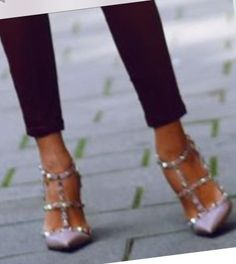 Really cute shoes!!