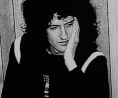 """My Fairy Kings — Brian May """"hello darkness my old friend"""" moodboard Queen Pictures, Queen Photos, Rare Pictures, Brian Rogers, Queen Brian May, Queens Wallpaper, Roger Taylor, Queen Love, Daddy Long"""