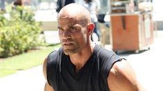 """Teen Wolf and Big Bang Theory veteran Brian Patrick Wade has joined the cast of Agents of SHIELD as wrestler Carl """"Crusher"""" Creel/Absorbing Man, and will make his first appearance in the Season 2 premiere. Interestingly enough, Wade auditioned for the part of Drax the Destroyer in GotG."""