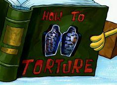 "75 Of The Most Beautiful Shots In ""Spongebob"" History"